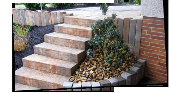 daniel theck gartenbau und landschaftsbau olsberg treppen terrassen und mauern. Black Bedroom Furniture Sets. Home Design Ideas